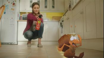 Raid TV Spot For Ants In Kitchen - 2036 commercial airings