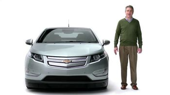 Chevrolet TV Commercial For Chevy Volt Owners - iSpot.tv