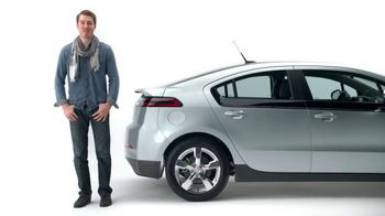 Chevrolet TV Spot For Chevy Volt Owners