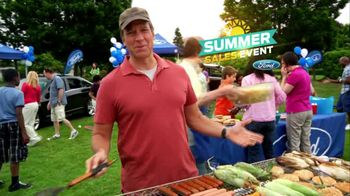 Ford Summer Sales Event TV Spot, 'Fusion Technology' Featuring Mike Rowe - Thumbnail 1