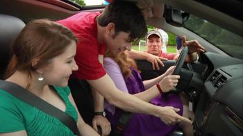 Ford Summer Sales Event TV Spot, 'Fusion Technology' Featuring Mike Rowe - Thumbnail 5