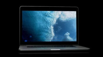 Apple MacBook Pro with Retina Display TV Spot, 'Dimensions' - Thumbnail 3