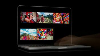 Apple MacBook Pro with Retina Display TV Spot, 'Dimensions' - Thumbnail 4