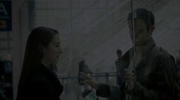 Sprint/Nextel TV Spot For Samsung Galaxy S III - Thumbnail 1