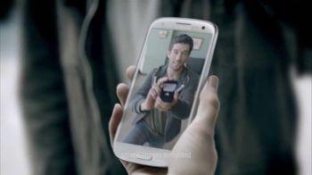 Sprint/Nextel TV Spot For Samsung Galaxy S III