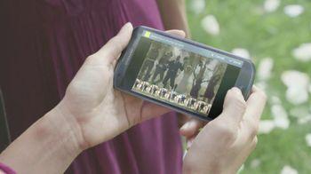 Sprint/Nextel TV Spot For Samsung Galaxy S III - Thumbnail 6