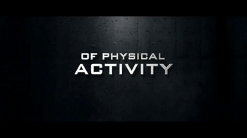 Action Hero Alliance TV Spot, 'Physical Activity' - Thumbnail 8