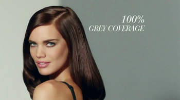 John Frieda TV Spot For Precision Foam Color