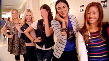 Ross TV Spot For Zoe With Fall Fashion Trends - Thumbnail 3