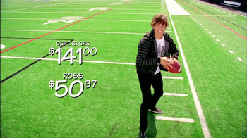 Ross TV Spot For Zoe With Fall Fashion Trends - Thumbnail 7