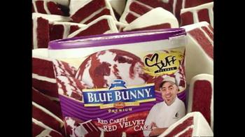 Blue Bunny Ice Cream TV Spot For Red Velvet Cake Flavored Ice Cream - Thumbnail 8