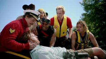 Slim Jim Steakhouse Strips TV Spot, 'Swan Boat' - Thumbnail 8