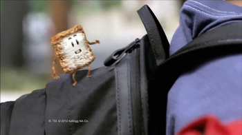 Frosted Mini-Wheats TV Spot, 'Back to School'