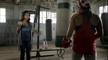 McDonald's TV Spot, 'Fan Trainer' Featuring Marlen Esparza - 83 commercial airings