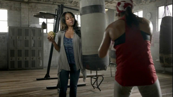 McDonald's TV Spot, 'Fan Trainer' Featuring Marlen Esparza - Thumbnail 5