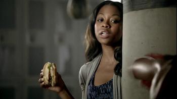 McDonald's TV Spot, 'Fan Trainer' Featuring Marlen Esparza - Thumbnail 6