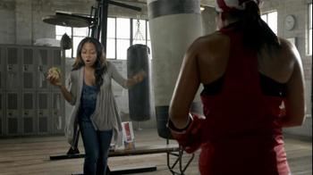 McDonald's TV Spot, 'Fan Trainer' Featuring Marlen Esparza - Thumbnail 8