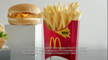McDonald's TV Spot, 'Fan Trainer' Featuring Marlen Esparza - Thumbnail 9