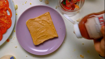 Bounty Extra Soft TV Spot, 'Sandwich' - Thumbnail 1