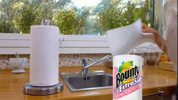 Bounty Extra Soft TV Spot, 'Sandwich' - Thumbnail 7