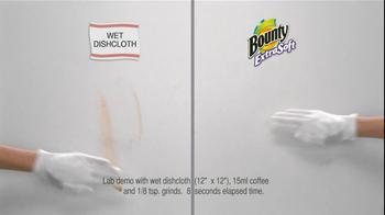 Bounty Extra Soft TV Spot, 'Sandwich' - Thumbnail 8