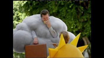 Jimmy Dean Croissant Sandwiches TV Spot, 'Low Cloud'
