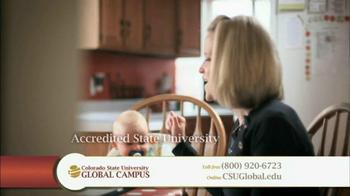 Colorado State University TV Spot For Rosa Parks Inspiration - Thumbnail 9