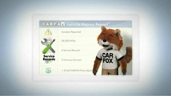 Carfax TV Spot, 'Bloodhound Sniff' - Thumbnail 10