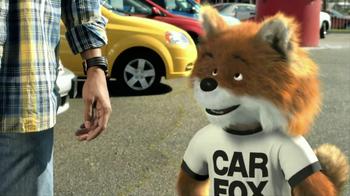 Carfax TV Spot, 'Bloodhound Sniff' - Thumbnail 5