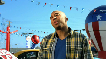 Carfax TV Spot, 'Bloodhound Sniff' - Thumbnail 7