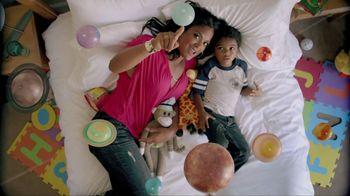 Kohl's TV Spot For Feauting Laila Ali