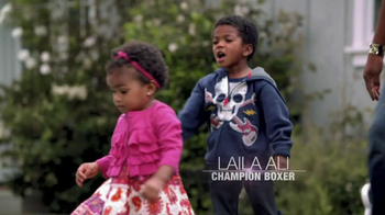Kohl's TV Spot For Feauting Laila Ali - Thumbnail 1