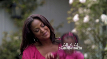 Kohl's TV Spot For Feauting Laila Ali - Thumbnail 2