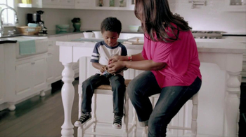 Kohl's TV Spot For Feauting Laila Ali - Thumbnail 5