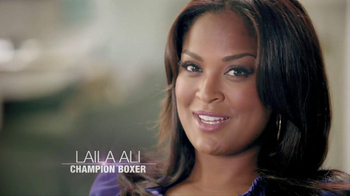 Kohl's TV Spot For Feauting Laila Ali - Thumbnail 8