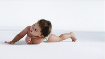 Huggies TV Spot For Little Movers Slip-On Diapers - Thumbnail 1