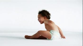 Huggies TV Spot For Little Movers Slip-On Diapers - Thumbnail 9