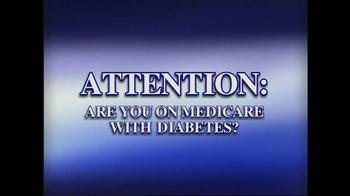 Diabetes Care Club Talking Meter TV Spot, 'Finger Stab' - Thumbnail 1