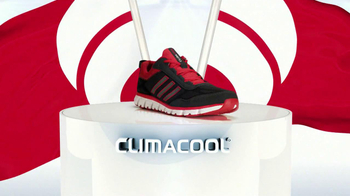 Famous Footwear TV Spot For Adidas Aerate - Thumbnail 8