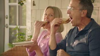 Jif TV Spot For Peanut Butter - Thumbnail 9