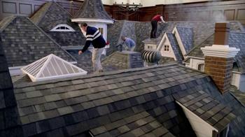 Farmers Insurance TV Spot, 'Roof Discounts' - Thumbnail 1