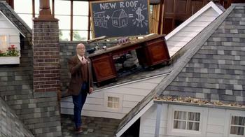 Farmers Insurance TV Spot, 'Roof Discounts' - Thumbnail 4