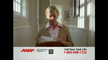 AARP Healthcare Options TV Spot For Applying Is Easy - Thumbnail 1