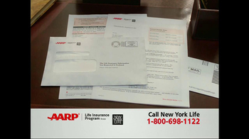 AARP Healthcare Options TV Spot For Applying Is Easy - Thumbnail 9