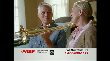 AARP Healthcare Options TV Spot For Applying Is Easy - Thumbnail 2