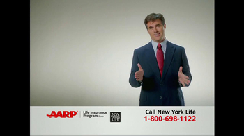 AARP Healthcare Options TV Spot For Applying Is Easy - Thumbnail 5