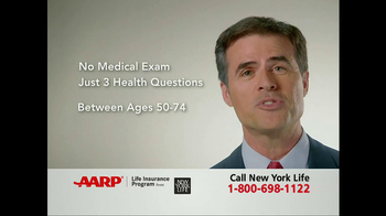 AARP Healthcare Options TV Spot For Applying Is Easy - Thumbnail 6