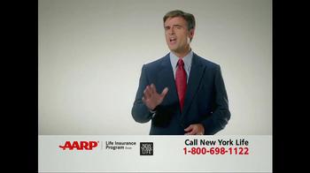 AARP Healthcare Options TV Spot For Applying Is Easy - Thumbnail 7