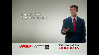 AARP Healthcare Options TV Spot For Applying Is Easy - Thumbnail 7