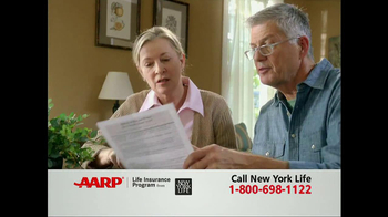 AARP Healthcare Options TV Spot For Applying Is Easy - Thumbnail 8